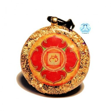 Primer Chakra Mandala